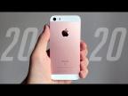 iPhone SE – Огонь? / Стоит ли покупать iPhone SE в 2020 году? Доставка Айфон SE от ТК ПЭК за 3 дня