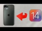Как установить iOS 14? Самый простой способ установить айос 14! - Профиль iOS 14