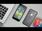 iOS 14 на iPhone 7 – ОГОНЬ? Стоит ли качать iOS 14 на айфон 7