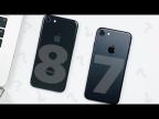 iPhone 7 и iPhone 8 в 2020 - 2021 году | Что выбрать айфон 7  или айфон 8?