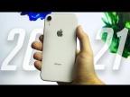 Обзор iPhone XR в 2020-2021 году. Стоит ли покупать айфон XR или лучше iPhone 11?