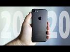 iPhone 7 на iOS 14 в 2020? Стоит ли покупать айфон 7 в 2020-2021 году?