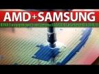 🚩AMD SAMSUNG, RDNA 3 на корейских 5-нм, детали RX 6700 XT и GeForce RTX 3080 Ti