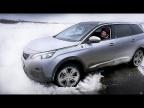 2020 Peugeot 5008 Длительный Тест-Драйв. Выводы.