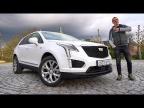 КАДИЛЛАК Ради Халявы. Тест Cadillac XT5 2020 Игорь Бурцев