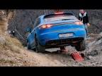 Porsche Macan 2020 НА РАЗРЫВ. Порше Макан Внедорожный Тест Драйв