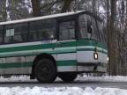 тест-драйв ЛАЗ 699Р Турист