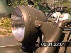 тест-драйв мотоцикл М 72