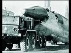 """Маз 537 """"Ураган"""" , советский ракетовоз"""