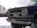 тест-драйв Chevrolet K5 Blazer