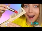 7 ЛАЙФХАКОВ для волос / Beauty Life HACKS / Tanya StreLove