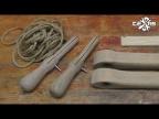 Новая жизнь старого инструмента (reconstruction)