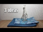 3 уютные идеи для кухни своими руками