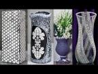 13 шикарных идей, как сделать вазу