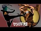 Shadow Fight 2 ПРОКАЧИВАЮ НОГИ и ВЫНОШУ ТРИ Телохранителя ВДОВЫ БОЙ С ТЕНЬЮ БЕЗ ДОНАТА #17