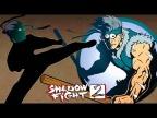 Shadow Fight 2 ВЫНОШУ ТОЛЬКО НОГАМИ - БОЙ С ТЕНЬЮ БЕЗ ДОНАТА #16