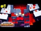 Майнкрафт БИТВА С ОГРОМНЫМ ГОЛЕМОМ ▶ Minecraft Dungeons #7