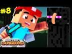 Майнкрафт ОЧЕНЬ СЛОЖНЫЕ МОБЫ ▶ Minecraft Dungeons #8