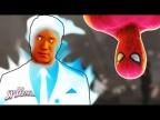Человек паук Мистер ЛИ НЕГАТИВ?! Прохождения игры Marvel's Spider Man ps4 #14