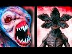 Антарктида 88 Играю против Всех Этих Монстров, Демонов и Креветок Хоррор от ФГТВ