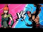 Телохранители или Мясо Мясника Shadow Fight 2 Путь Мэй #14