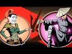 Бой с Тенью 2 КАК ПОБЕДИТЬ ПОСЛЕДНЕГО ТЕЛОХРАНИТЕЛЯ ОТШЕЛЬНИКА Shadow Fight 2 #9