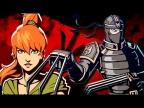 РЫСЬ против МЭЙ Битва Девчонок в Shadow Fight 2 #ФаниГеймсТВ #5