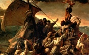 «Клятва Горациев» Жака Луи Давида