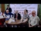 """Презентация книги «""""Святые"""" девяностые»"""