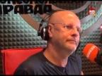 """Дмитрий Пучков (Гоблин) на радио """"Комсомольская правда"""""""
