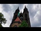 Готическая архитектура города Майсен