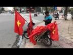 Вьетнамский тюнинг, кофе и собаки