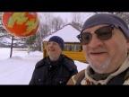 Влог Дементия: футгольф в Псковской области
