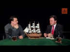 Кирилл Назаренко про парусный флот в мировой истории