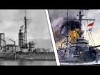 Цифровая история: Кирилл Назаренко о русском флоте и Октябрьской революции