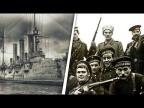 Цифровая история: Кирилл Назаренко о русском флоте и Февральской революции