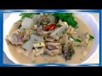 Белая уха из филе  карася без костей по-китайски! Рецепты из рыбы от fisherman dv 27rus