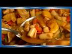 Кальмары ВОК, по-китайски, готовим дома, это просто, и очень вкусно!