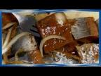 Сельдь малосольная ,по домашнему в пиве,  рецепты из рыбы от fisherman dv 27rus