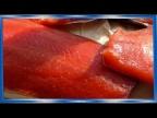 Малосольный лосось,кета, горбуша длительного хранения в масле, рецепты из рыбы от fisherman dv.27rus