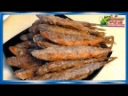 Маринованная корюшка, рецепты из рыбы от fisherman dv. 27 rus