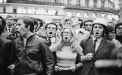 Франция после войны: джаз, кафе и восстановление страны