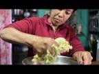 Картофельные лепешки от Непальской мастерицы