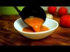 НЕ знаешь, что приготовить из ТОМАТОВ? Сделай этот крем-суп!