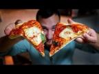 Эта веганская пицца вкуснее, чем итальянская!