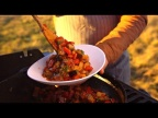 Аджапсандал - самые вкусные овощи!
