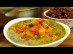 Тыквенное карри / Pumpkin Curry