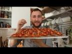 Вяленые помидоры. Самый простой способ.