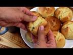 Картофельные булочки НЕ за 1 минуту