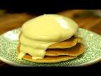 ПАНКЕЙКИ - рецепт идеального завтрака (веганский рецепт)